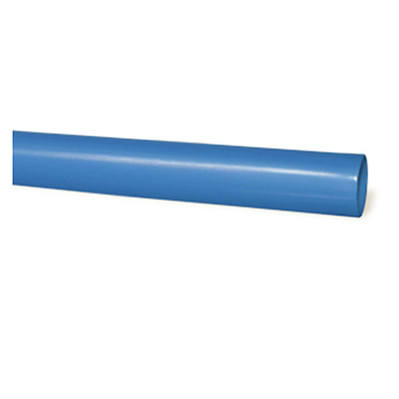 "HEAT SHRINK 1.0"" BLUE 4' ADHESIVE LINED DUAL WALL"