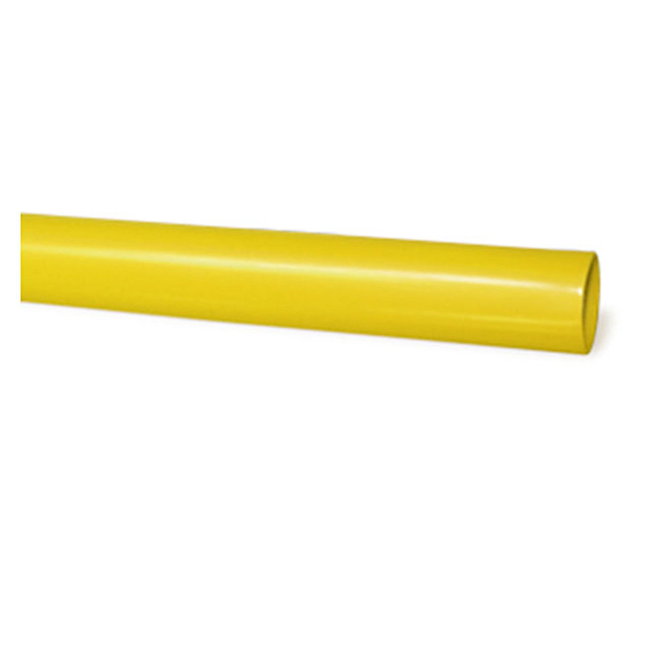 """HEAT SHRINK 1.0"""" YELLOW 4'  ADHESIVE LINED DUAL WALL"""