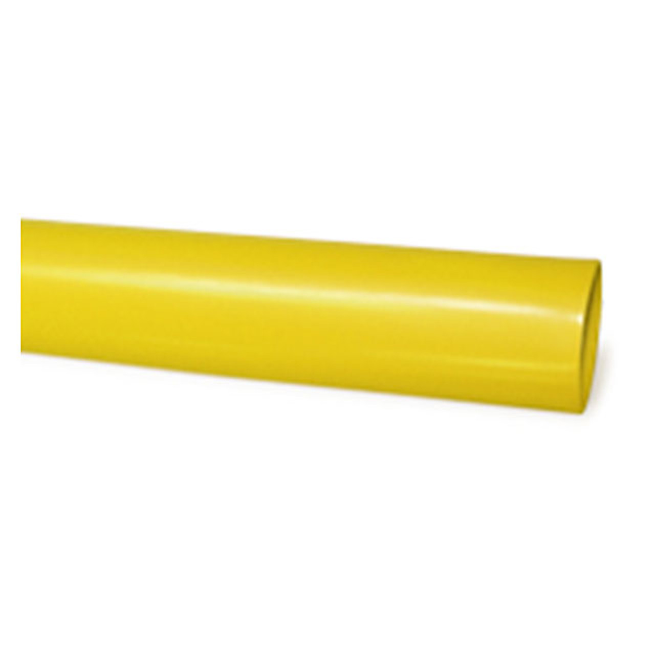 """HEAT SHRINK 1.5"""" YELLOW 4'  ADHESIVE LINED DUAL WALL"""