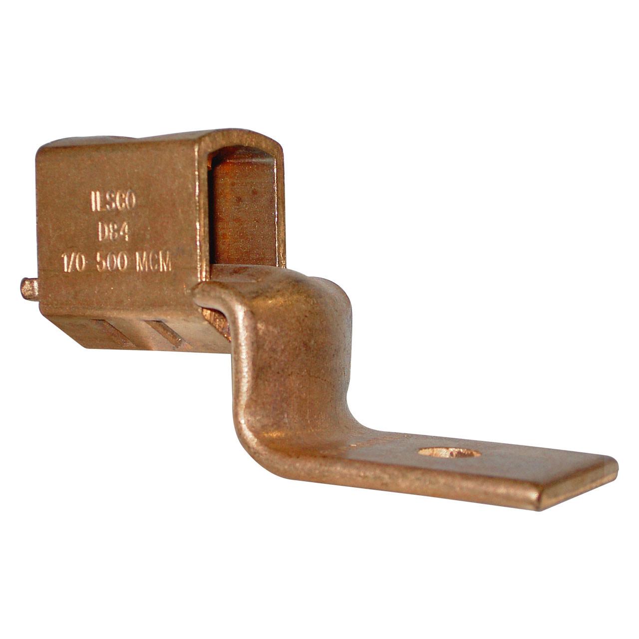 LUG-MECHANICAL CU 500-1/0