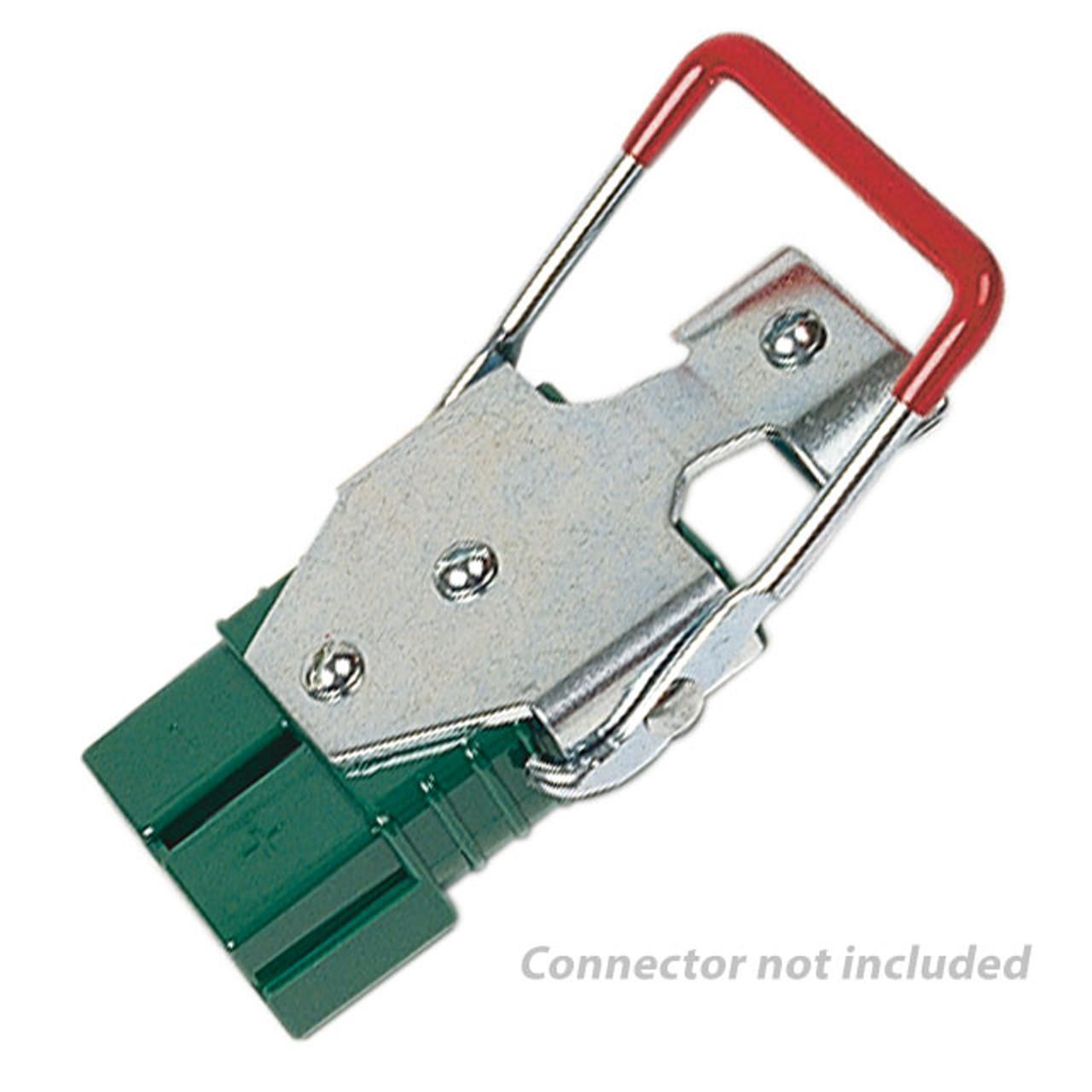 350AMP LOCKING STEEL HANDLE