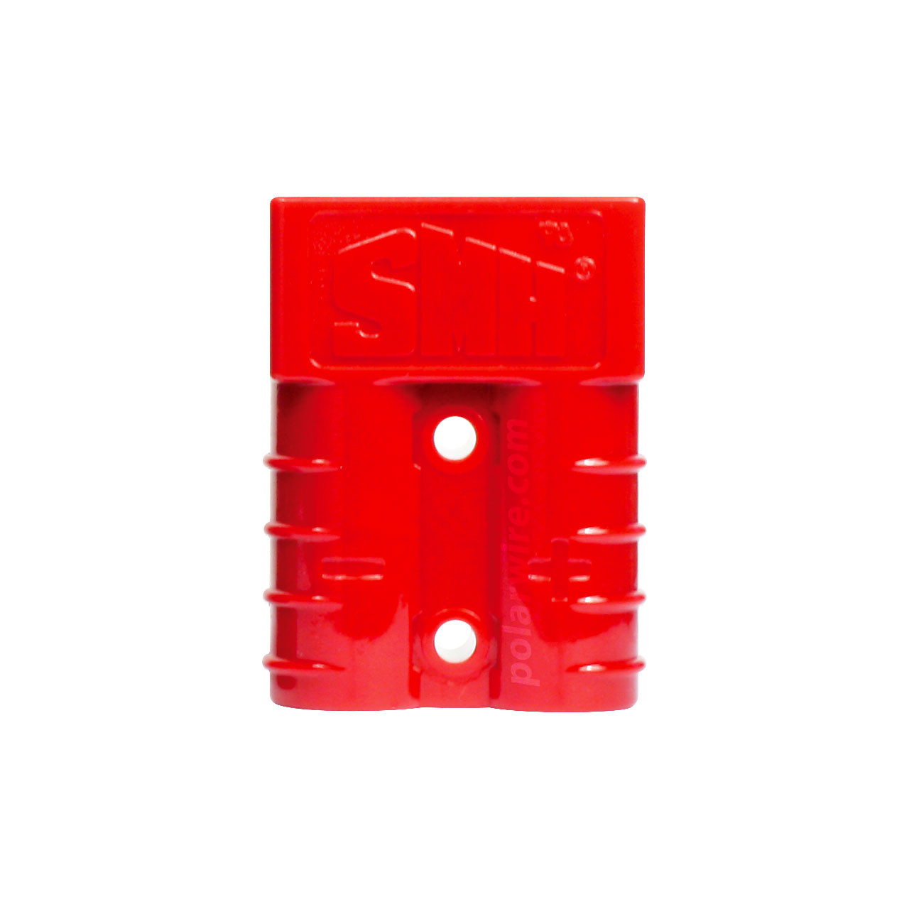 50AMP HOUSING TWIN RED