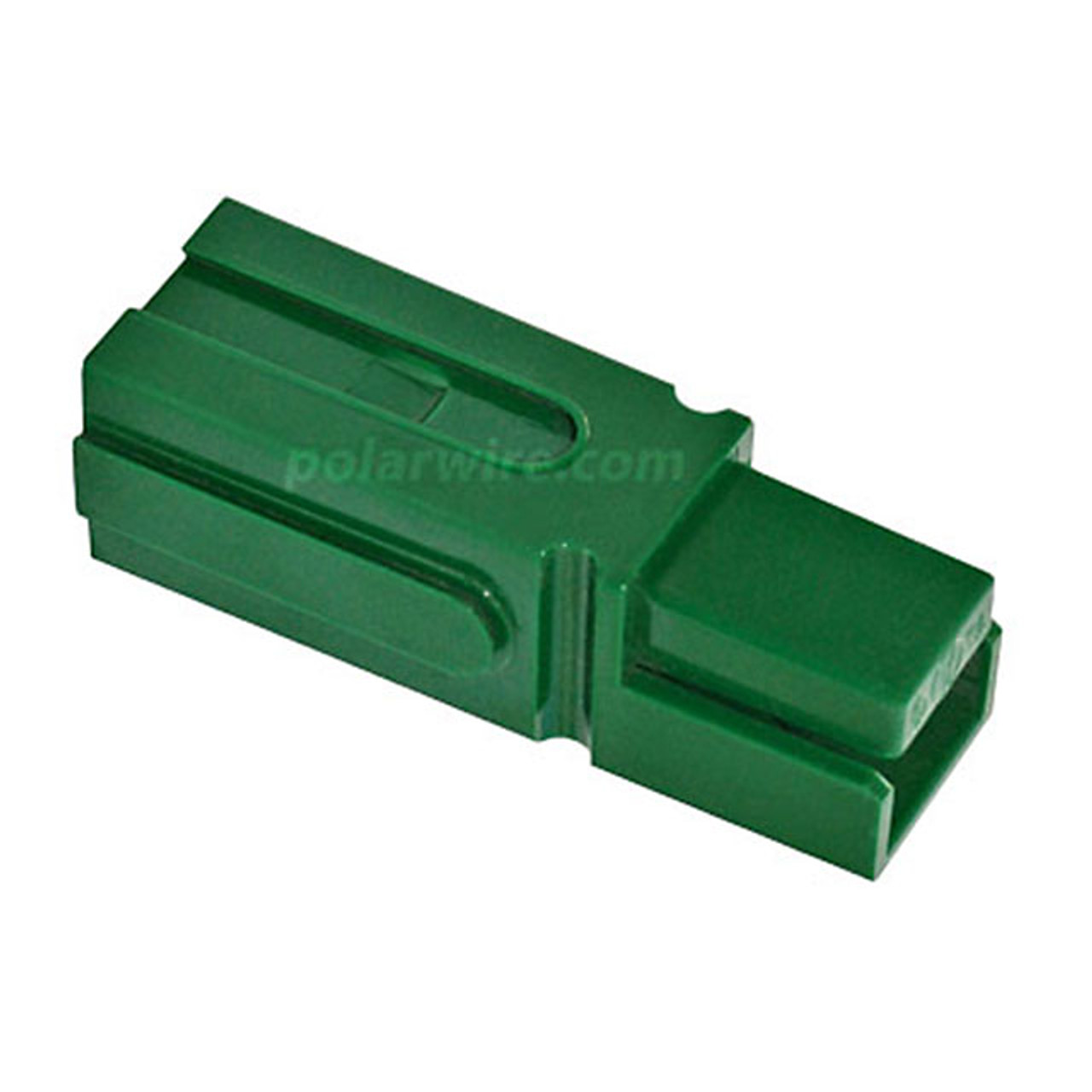 120AMP HOUSING GREEN POWER POLE