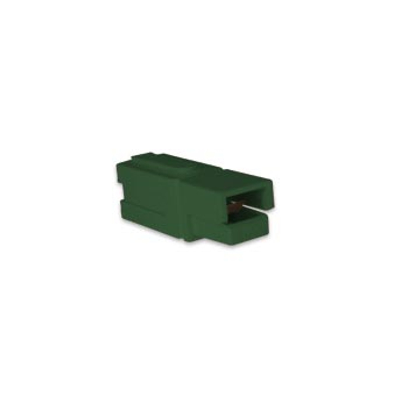 30AMP HOUSING GREEN POWER POLE