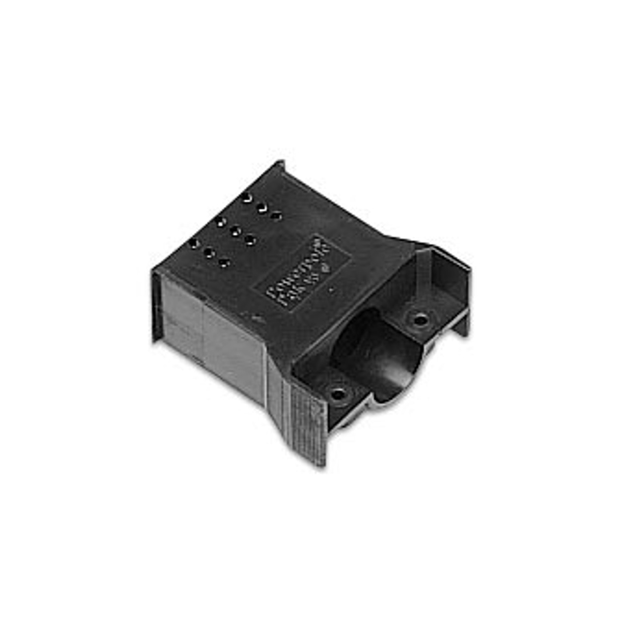 30AMP 6WAY OUTER HOUSING  WITHOUT LATCH POWER POLE
