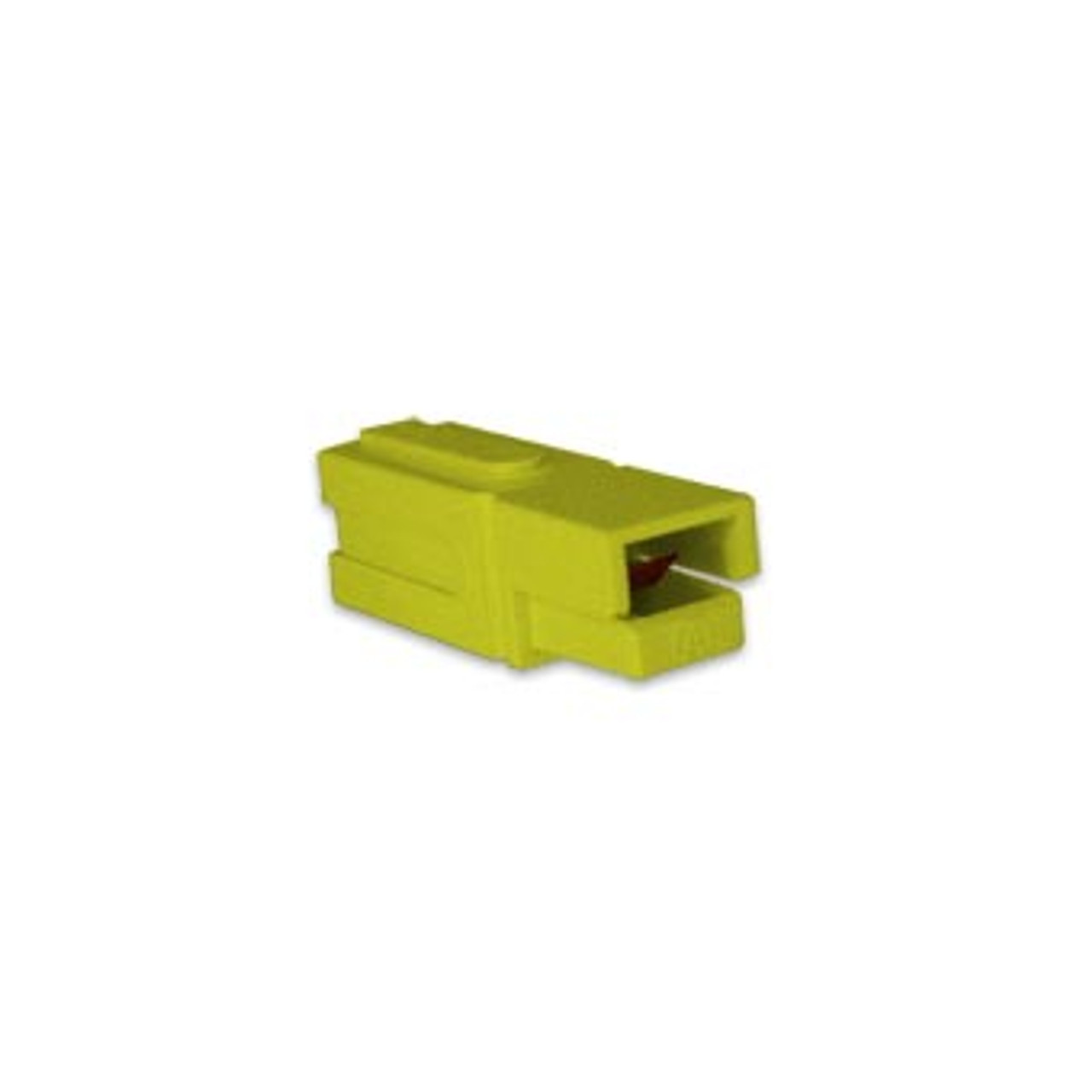 30AMP HOUSING YELLOW POWER POLE