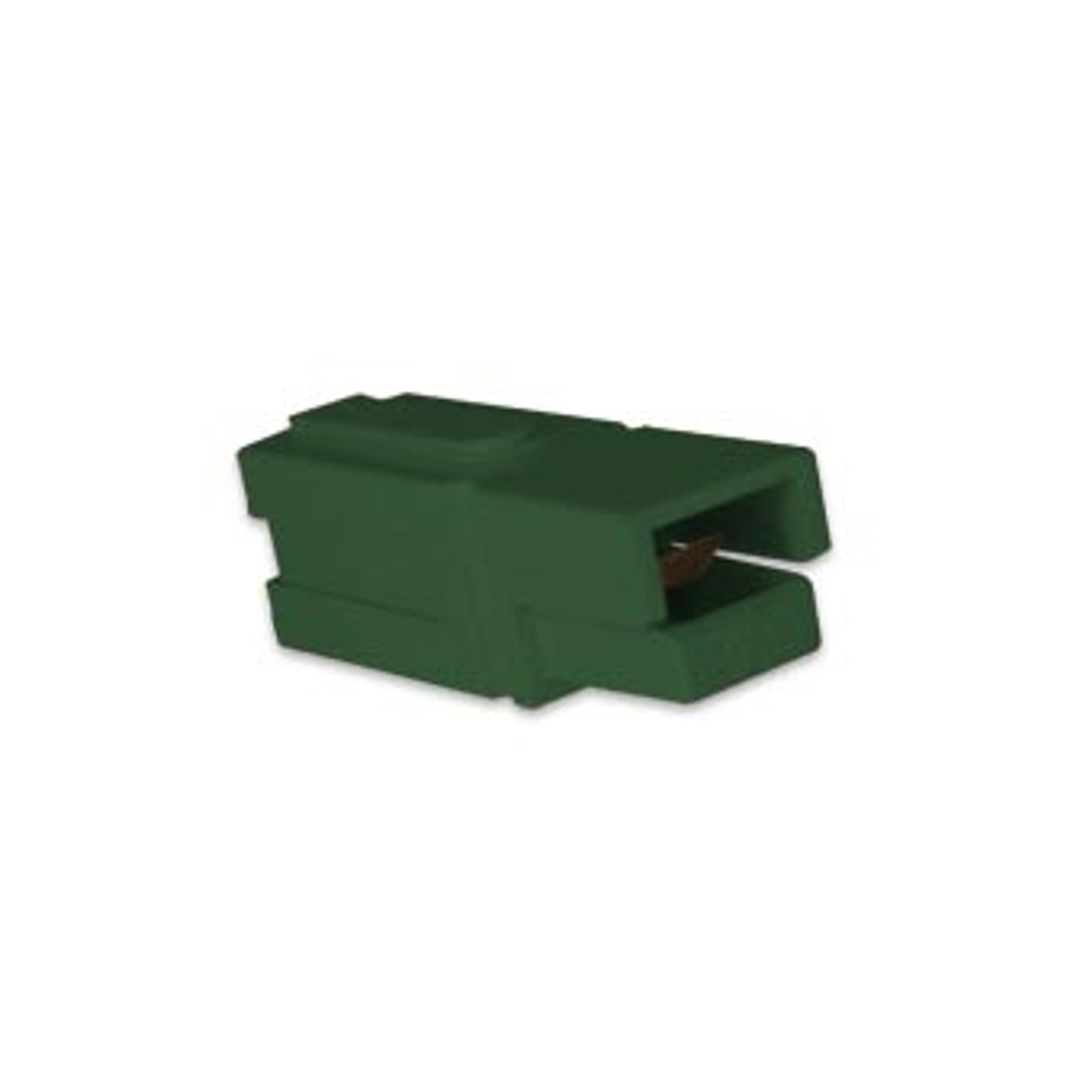 75AMP HOUSING GREEN POWER POLE