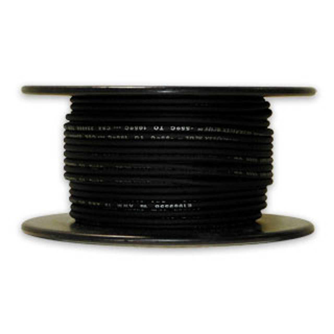Arctic Ultraflex Cold Weather Flexible Wire 100 Foot Spool 14AWG Black
