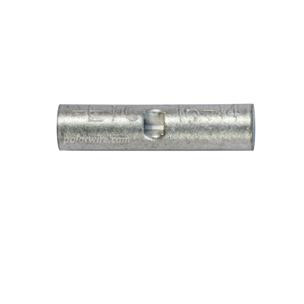 NON-INSULATED BUTT 16-14 GAUGE