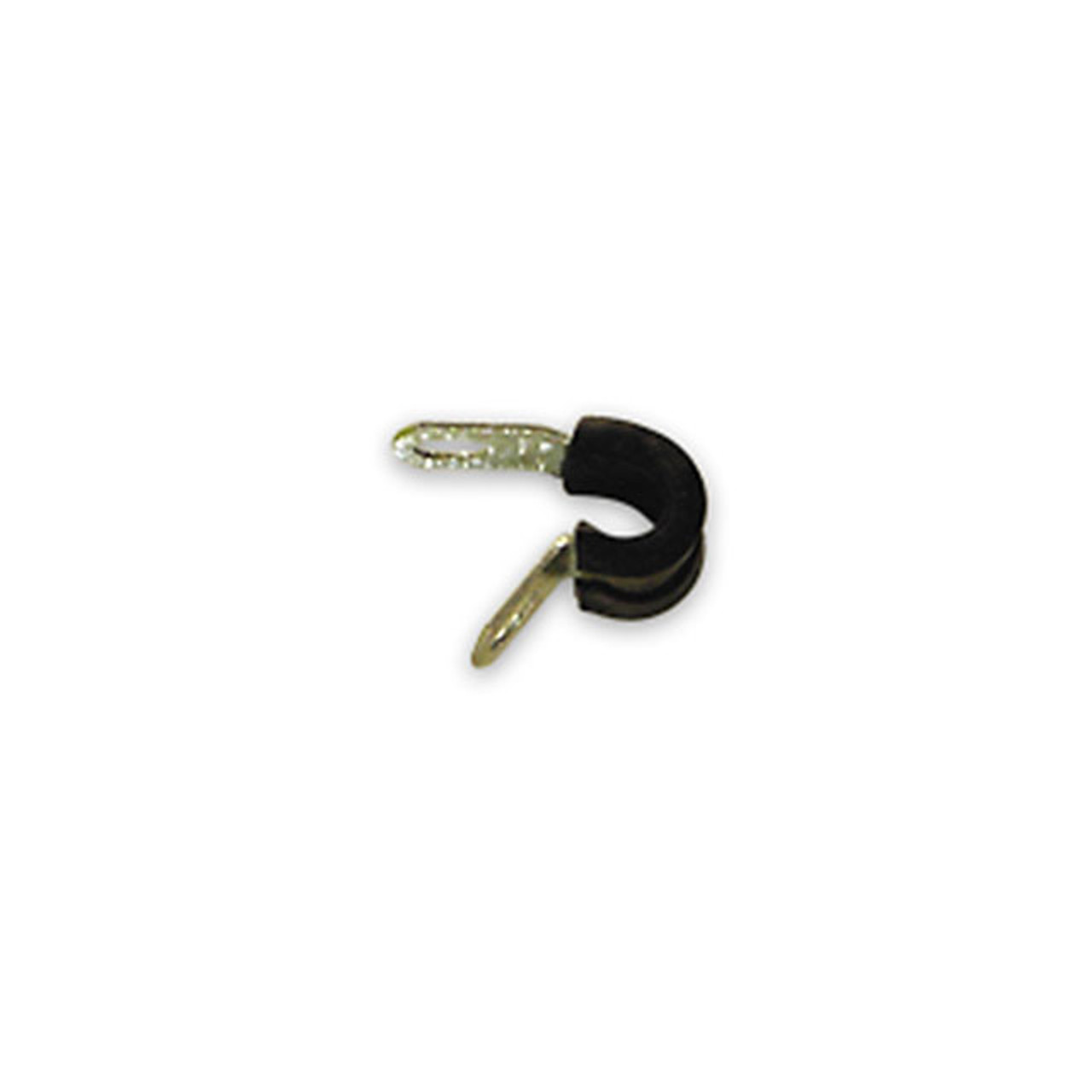 CUSHION CABLE CLAMP 1/4""