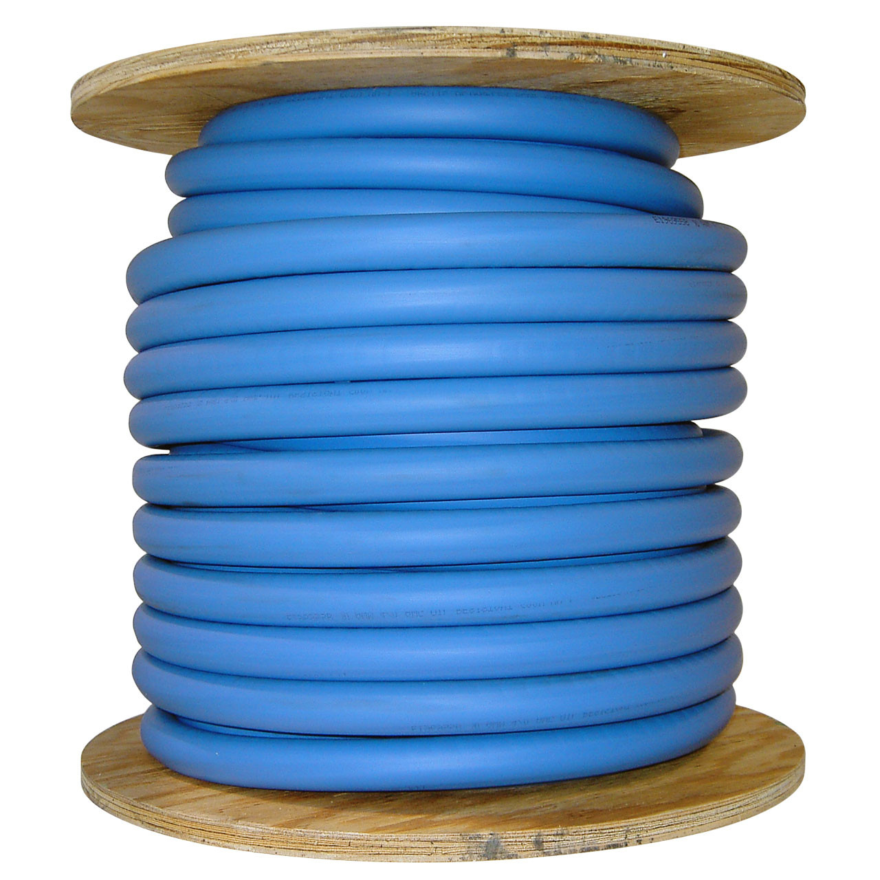 ARCTIC ULTRAFLEX 4/0 BLUE 100 FOOT ROLL