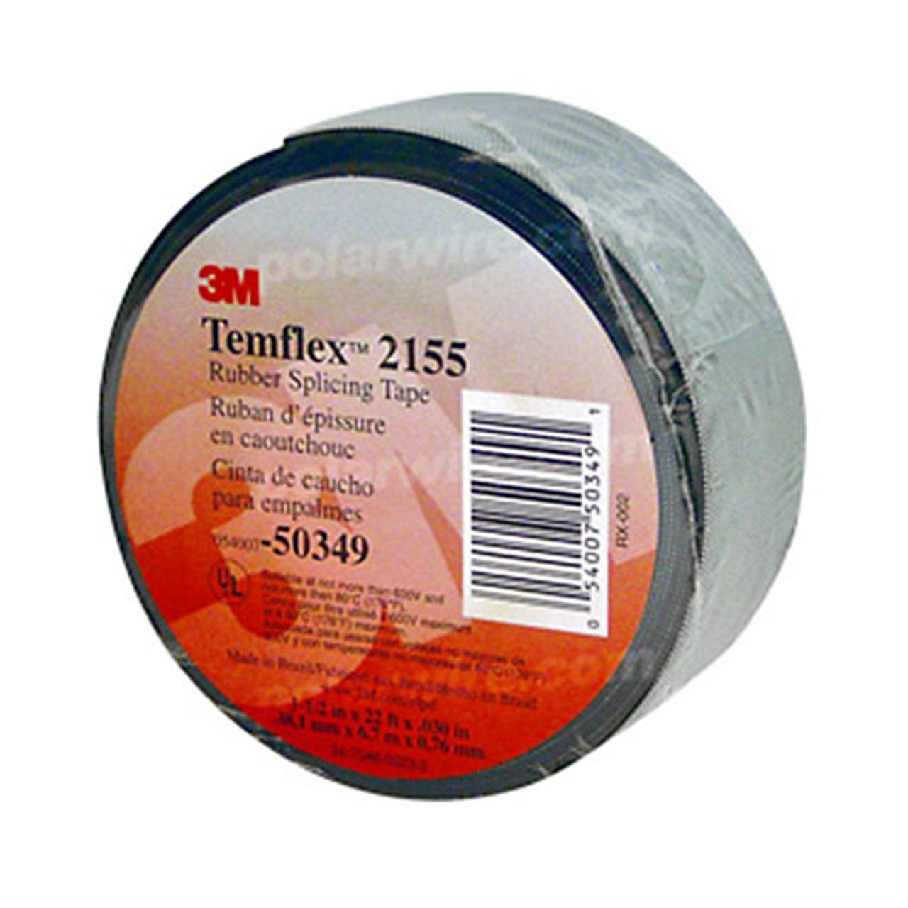 TAPE RUBBER SPLICING