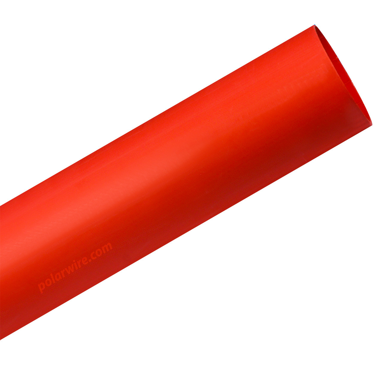 """1 1/2""""  Heavy Wall Adhesive Lined Heat Shrink Tubing 3 to 1 shrink ratio"""