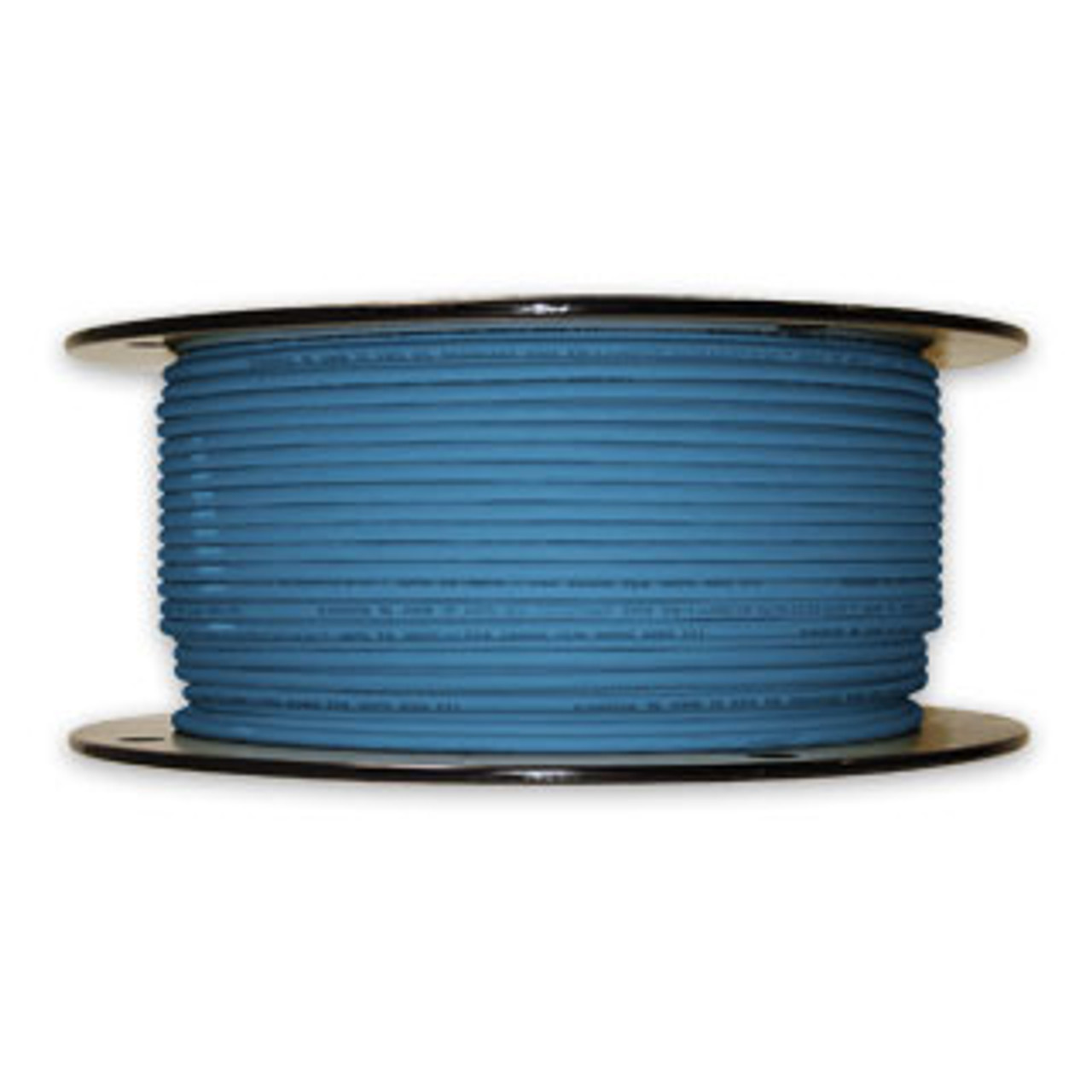 Arctic Ultraflex Cold Weather Flexible Wire 500 Foot Spool 12 AWG Blue Single Conductor Wire tinned fine strand 100% copper