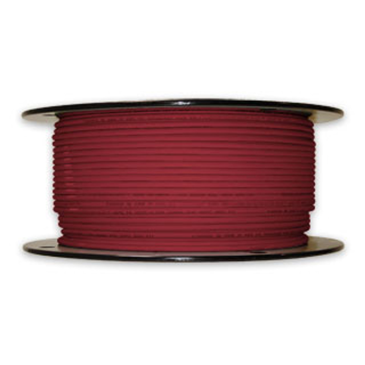 Arctic Ultraflex Cold Weather Flexible Wire 500 Foot Spool 12 AWG Red Single Conductor Wire tinned fine strand 100% copper