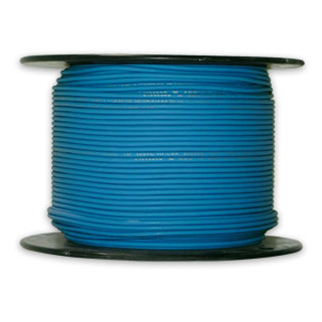 ARCTIC ULTRAFLEX 16GA BLUE  500 FOOT ROLL