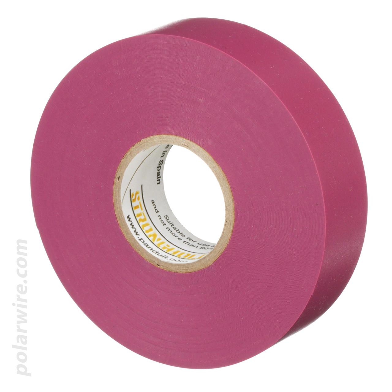 Panduit ST35-075-66VI Professional Grade Electrical Tape