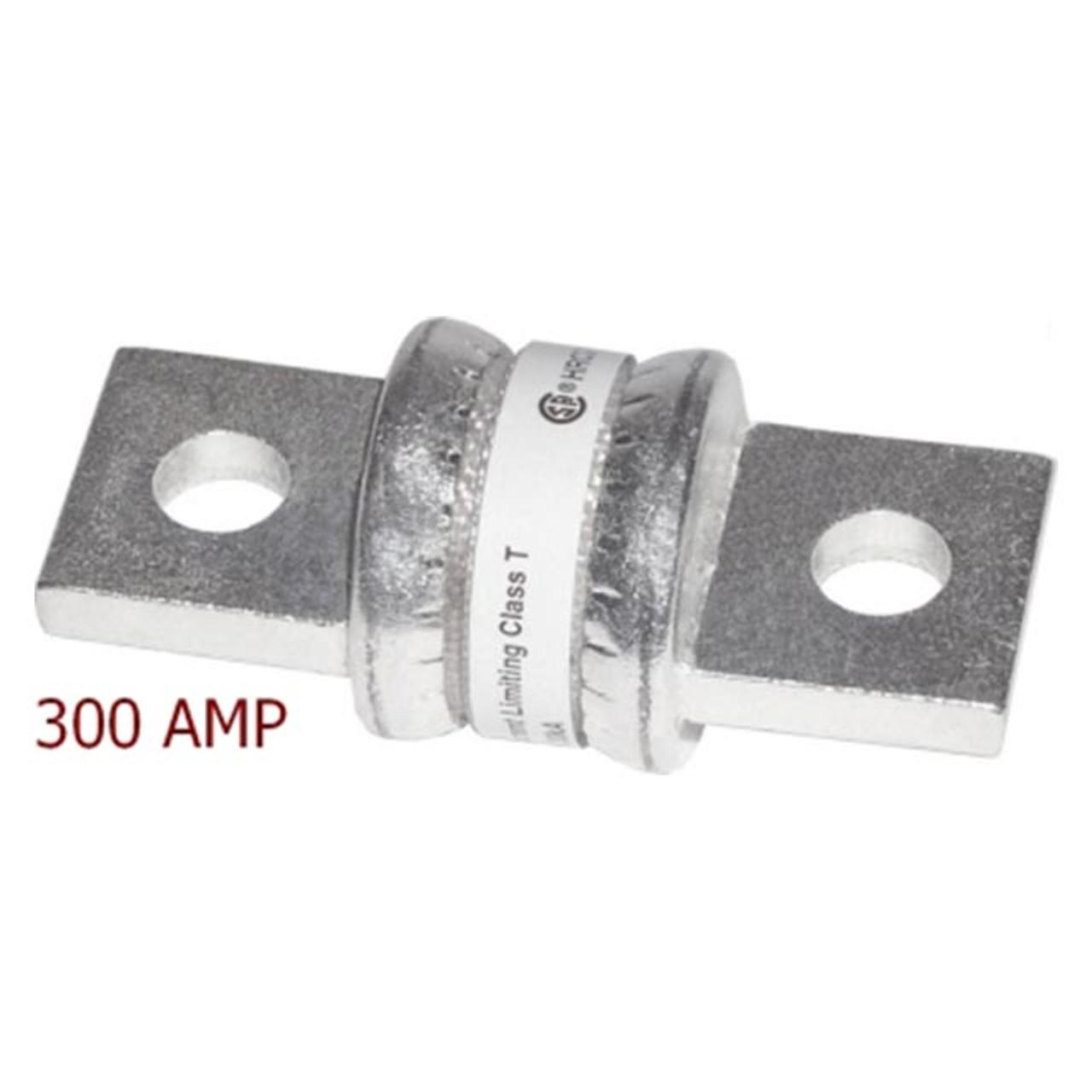 FUSE CLASS T 300AMP 300 AMP