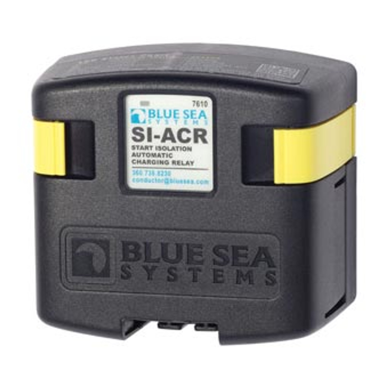 SI SERIES AUTO CHRG RELAY 12/24 VOLT ACR