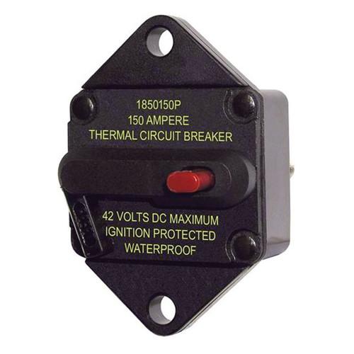 CIRCUIT BREAKER 150 AMP HI-AMP TYPEIII WATERPROOF