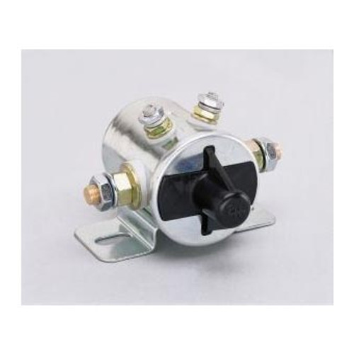 SOLENOID LATCHING 12V CONTINUOUS