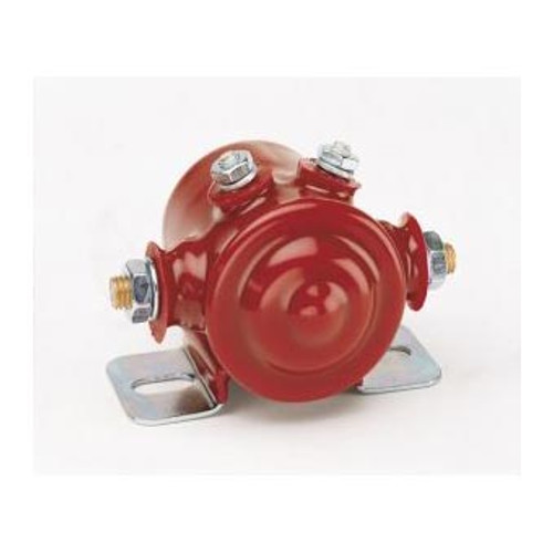 SOLENOID 24V CONTINUOUS INSULATED