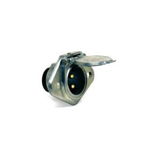 TRLR.CONNECT 2POLE SOCKET TAKE-OFF CONNECTOR