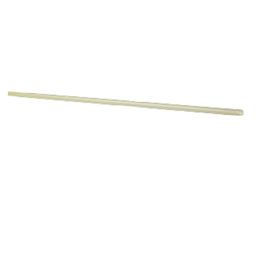 """HEAT SHRINK 1/8"""" CLEAR 4'  ADHESIVE LINED DUAL WALL"""
