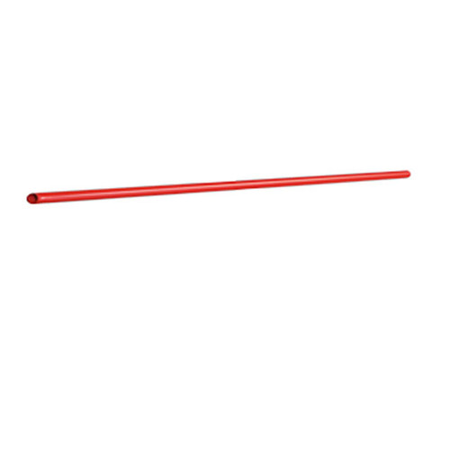 """HEAT SHRINK 1/8"""" RED 1' ADHESIVE LINED DUAL WALL"""