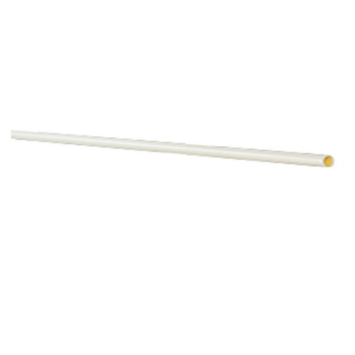 """HEAT SHRINK 1/4"""" WHITE 4'  ADHESIVE LINED DUAL WALL"""