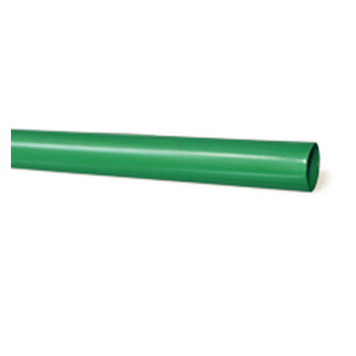 """HEAT SHRINK 3/4"""" GREEN 4'  ADHESIVE LINED DUAL WALL"""