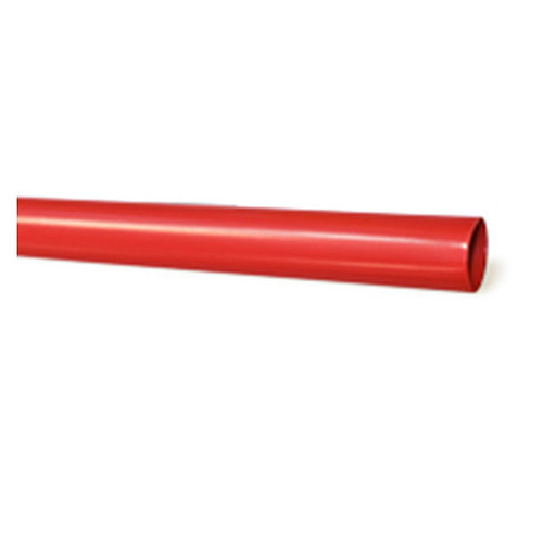 """HEAT SHRINK 3/4"""" RED 4' ADHESIVE LINED DUAL WALL"""