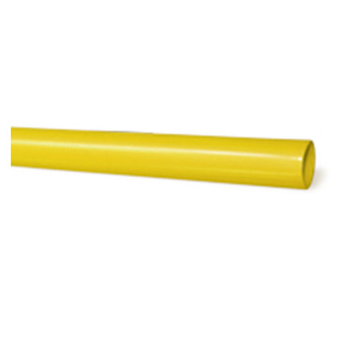 """HEAT SHRINK 3/4"""" YELLOW 4'  ADHESIVE LINED DUAL WALL"""