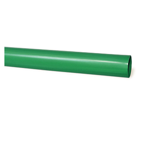 """HEAT SHRINK 1.0"""" GREEN 4'  ADHESIVE LINED DUAL WALL"""