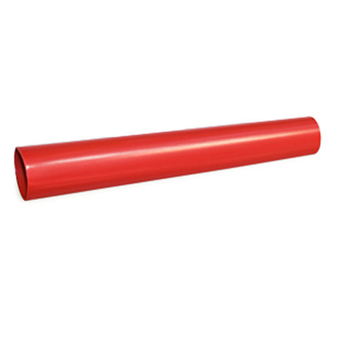 """HEAT SHRINK 1.0"""" RED 1' ADHESIVE LINED DUAL WALL"""