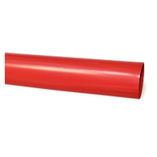 HEAT SHRINK 1.5' RED 4' ADHESIVE LINED DUAL WALL