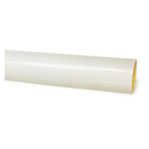 "HEAT SHRINK 1.5"" WHITE 4'  ADHESIVE LINED DUAL WALL"