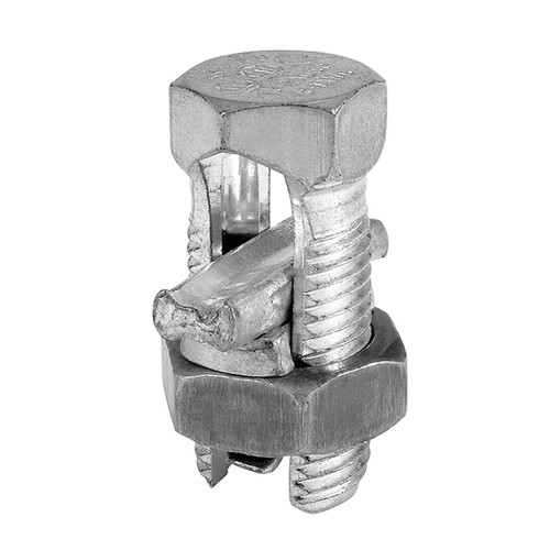 SPLIT BOLT-TINNED 2-14