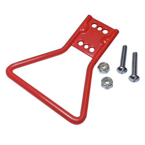 350AMP STEEL HANDLE ALSO FITS 175AMP