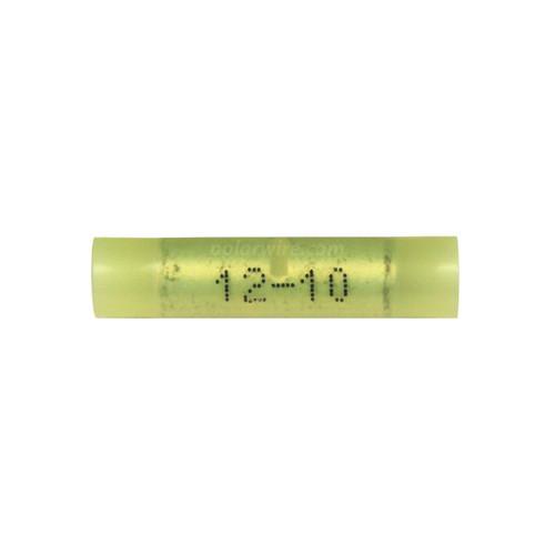 NYLON BUTT SPLICE 12-10GA  100 PACK MOLEX CS-N-346