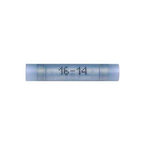 NYLON BUTT SPLICE 16-14GA  HD 25 PACK MOLEX