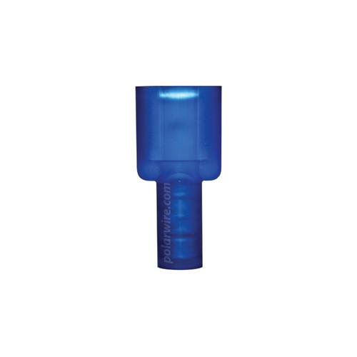 NYLON SLIDE-M 16-14GA.250  INSULATED 25 PACK MOLEX