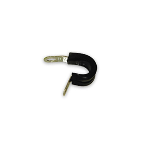 CUSHION CABLE CLAMP 3/8""