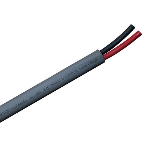 Arctic Grade Cold Weather Trailer Wire 2 Conductors of 12GA Wire
