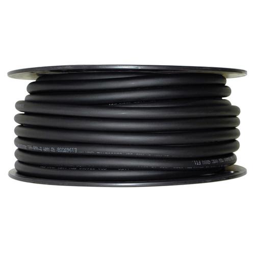 ARCTIC ULTRAFLEX 2GA BLACK 100 FOOT ROLL