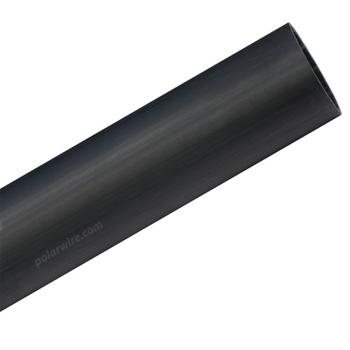 "1 1/2""  Heavy Wall Adhesive Lined Heat Shrink Tubing 3 to 1 shrink ratio"