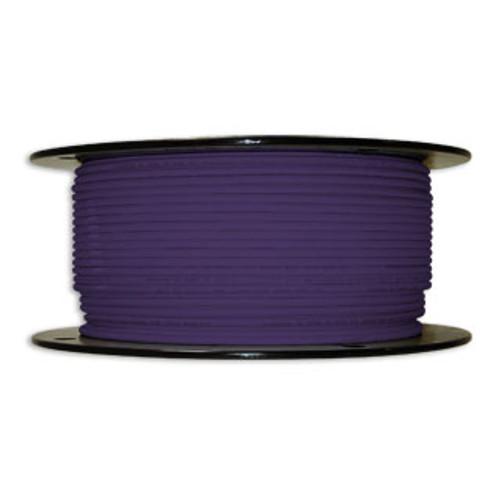 Arctic Ultraflex Cold Weather Flexible Wire 500 Foot Spool 12 AWG Purple Single Conductor Wire tinned fine strand 100% copper