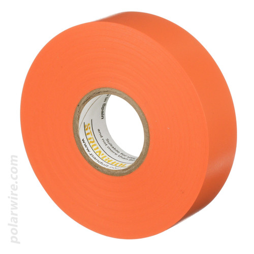 Panduit ST35-075-66OR Professional Grade Electrical Tape