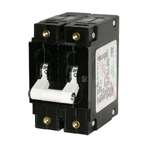 CIRCUIT BRKER CA2 60A WHITE