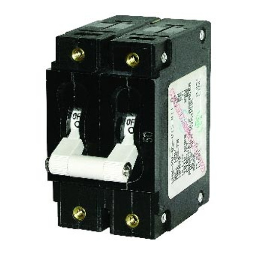 CIRCUIT BRKER WH CA2 200A